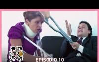 Resumen Hasta que el dinero nos separe – Capitulo 10 – Rafa le pide trabajo a Alejandra!