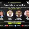 Encuentro de Candidatos a Alcaldía de San Pedro Nuevo León en Vivo – Martes 22 de Mayo del 2018