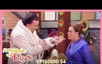 Resumen Qué pobres tan ricos – Capitulos 54 y 55 – Ana Sofia pelea con Ladino por su abrigo!