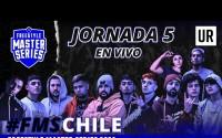 FMS – Jornada 5 #FMSCHILE Temporada 2020   Urban Roosters Online – #FMSCHILE – Completo!