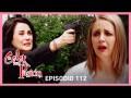 Resumen El color de la pasión – Capitulo 112 y 113 – Milagros se entera que Rebeca mato a Federico!