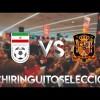 """Irán vs España con """"El Chiringuito"""" en Vivo – Miércoles 20 de Junio del 2018"""