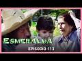 Resumen Esmeralda – Capitulo 113 – José Rodolfo y Melesio desaparecen