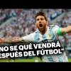 Entrevista completa a Leo Messi para Líbero – Completo, Online y Gratis!