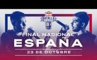 Red Bull Batalla de los Gallos Final Nacional España 2020 Online – Completo!