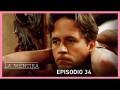 Resumen La Mentira – Capitulo 33 – Demetrio cree que Verónica lo abandonó por irse con Juan