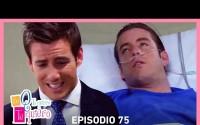 Resumen De que te quiero, te quiero – Capitulos 75 y 76 – Rodrigo le dice a Diego que se casará con Natalia!