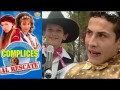 Resumen Cómplices al rescate – Capitulo 39 – Ramón le dedica una canción a Omar!