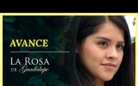 Avance La Rosa de Guadalupe – Capitulo Sentencia de amor – Viernes 4 de Junio del 2021