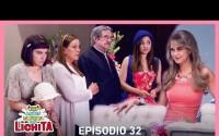 Resumen Antes muerta que Lichita – Capitulos 32 y 33 – La familia de Lichita en casa de Los Toledo y Mondragón
