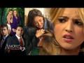 Resumen Amores Verdaderos – Capitulo 83 – Liliana agrede a Nikki!