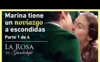 Resumen La Rosa de Guadalupe – Capitulo Dos veces perdón – Lunes 18 de Octubre del 2021