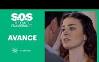 Avance Semanal S.O.S Me estoy enamorando – Laura luchará por el amor de Vicente! – Lunes 20 al Viernes 24 de Septiembre del 2021