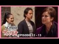 Resumen En nombre del amor – Capitulo 12 – Iñaki defiende a Paloma de su tía Carlota!