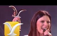 Concierto de Laura Pausini en el Festival de Viña del Mar 2014 – Completo, Online y Gratis!