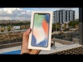 Unboxing iPhone X con Topes de Gama