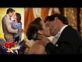 Resumen Amor bravío – Capitulo 109 – Camila y Daniel cumplen el sueño de llegar al altar!