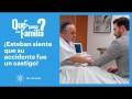 Resumen Qué le pasa a mi familia? – Capitulo 77 – Esteban le pide a Carlos que se cuide de Ofelia