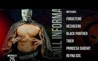 CMLL Informa en Vivo – Miércoles 25 de Noviembre del 2020