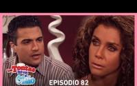 Resumen Las tontas no van al cielo – Capitulos 82 y 83 – Santi accede al chantaje de Marisa y le pide matrimonio