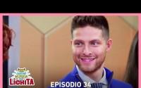 Resumen Antes muerta que Lichita – Capitulos 34 y 35 – Alex acepta trabajar en Icónika!
