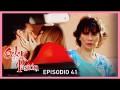 Resumen El color de la pasión – Capitulo 41 – Trini descubre a Rebeca y Marcelo