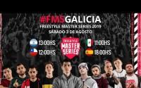 FMS GALICIA Jornada 4 Temporada 2019 – FMS ESPAÑA – Online y Completo (Repetición)
