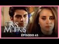 Resumen Tres mujeres – Capitulo 45 – Fátima decide terminar con Sebastián!