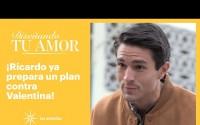 Resumen Diseñando tu amor – Capitulo 32 – Ricardo no permitirá que Valentina adopte a Fátima