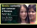 Resumen La Rosa de Guadalupe – Capitulo Lo mejor de mi – Martes 26 de Octubre del 2021