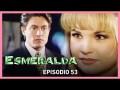 Resumen Esmeralda – Capitulo 53 – José Armando queda impactado con Georgina Pérez Moltavo