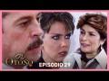 Resumen Piel de Otoño – Capitulos 29 y 30 – Triana le reclama su traición a Ramón y Rebeca