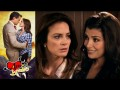 Resumen Amor bravío – Capitulo 116 – Miriam quiere conocer al esposo de Camila