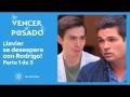 Resumen Vencer el pasado – Capitulo 51 – Rodrigo cita a Javier para hablar de Lisandro!