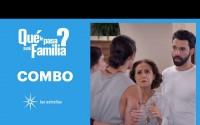 Resumen Qué le pasa a mi familia? – Capitulo 2 – Mariano tiene una fuerte discusión con su familia