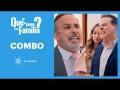 Resumen Qué le pasa a mi familia? – Capitulo 55 – Jesús defiende a Constanza de sus padres