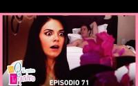 Resumen De que te quiero, te quiero – Capitulos 71 y 72 – Natalia se sorprende al ver a 'Diego' tan destapado!
