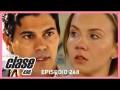 Resumen Clase 406 – Capitulos 248 y 249 – Luis Felipe le insiste a Nadia para que regrese a la prepa
