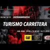 Turismo Carretera: San Juan: Viernes Entrenamientos TC en Vivo – Viernes 16 de Noviembre del 2018