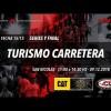 Turismo Carretera – San Nicolás: Domingo Series TC y Finales en Vivo – Domingo 9 de Diciembre del 2018