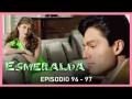 Resumen Esmeralda – Capitulo 96 – José Armando lamenta no haber sido un buen padre para José Rodolfo