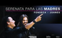 Serenta Juanes & Fonseca por el día de las madres en Vivo – Domingo 10 de Mayo del 2020