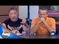 Carlos Trejo y Alfredo Adame juntos! hablan de su pelea