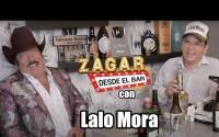Lalo Mora en Zagar desde el Bar Online – Completo!