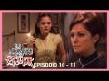 Resumen En nombre del amor – Capitulo 10 – Carlota descubre a Paloma hablando con Iñaki