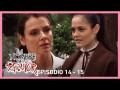 Resumen En nombre del amor – Capitulo 14 – Carmela le pide a Paloma que se aleje de Iñaki