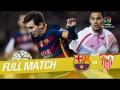 Repetición del Partido entre Real Madrid vs FC Barcelona de la LaLiga Temporada 2009/2010