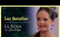 Resumen La Rosa de Guadalupe – Capitulo Miss chiquitita – Las Batallas de La Rosa