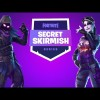 Secret Skirmish – Día 2 (Solos) – Fornite en Vivo – Viernes 15 de Febrero del 2019