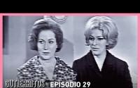 Resumen Gutierritos – Capitulos 29 y 30 – Rosa sospecha que Ángel le es infiel con Elena